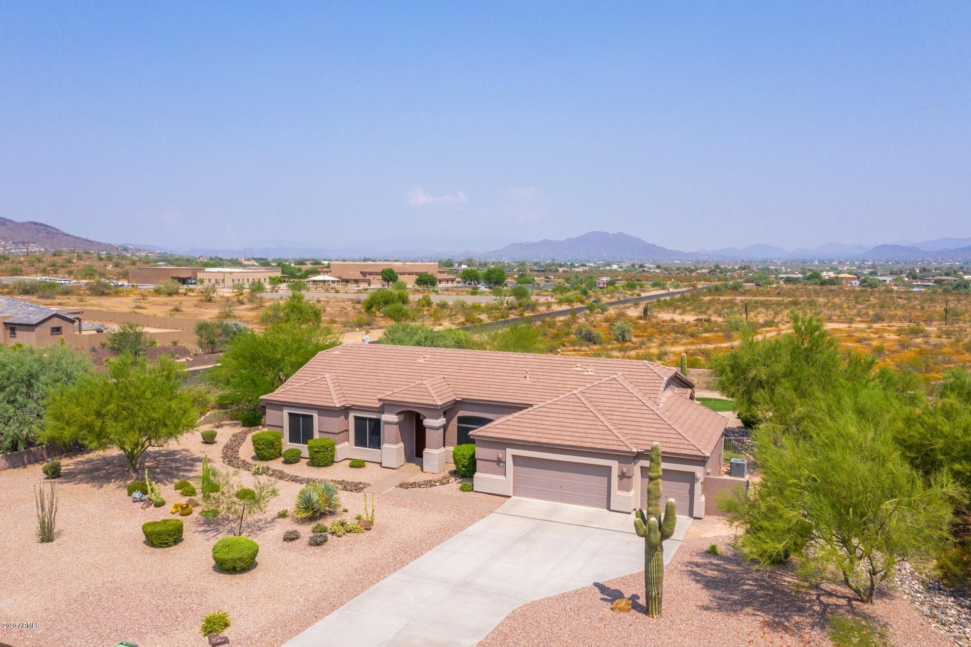 6 E SAGEBRUSH Drive, Phoenix, AZ 85085 - MLS#: 6123854
