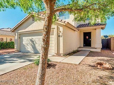 Photo of 13026 W LAUREL Lane, El Mirage, AZ 85335 (MLS # 6197854)
