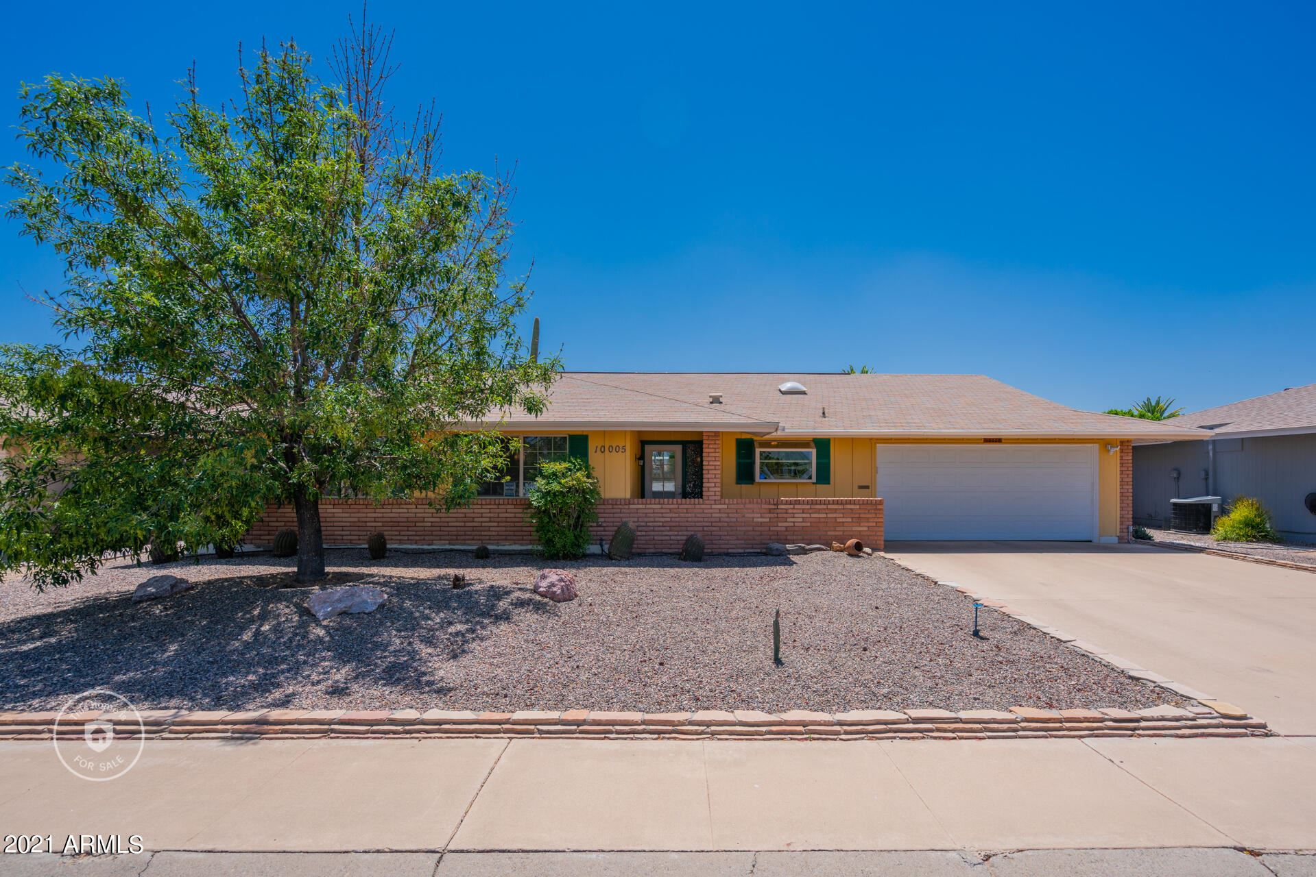 Photo of 10005 W CAMEO Drive, Sun City, AZ 85351 (MLS # 6230854)