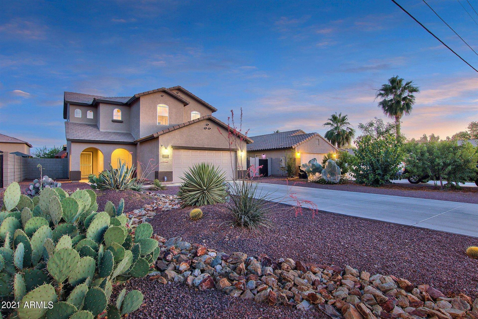 2219 E Contention Mine Road, Phoenix, AZ 85022 - MLS#: 6243854