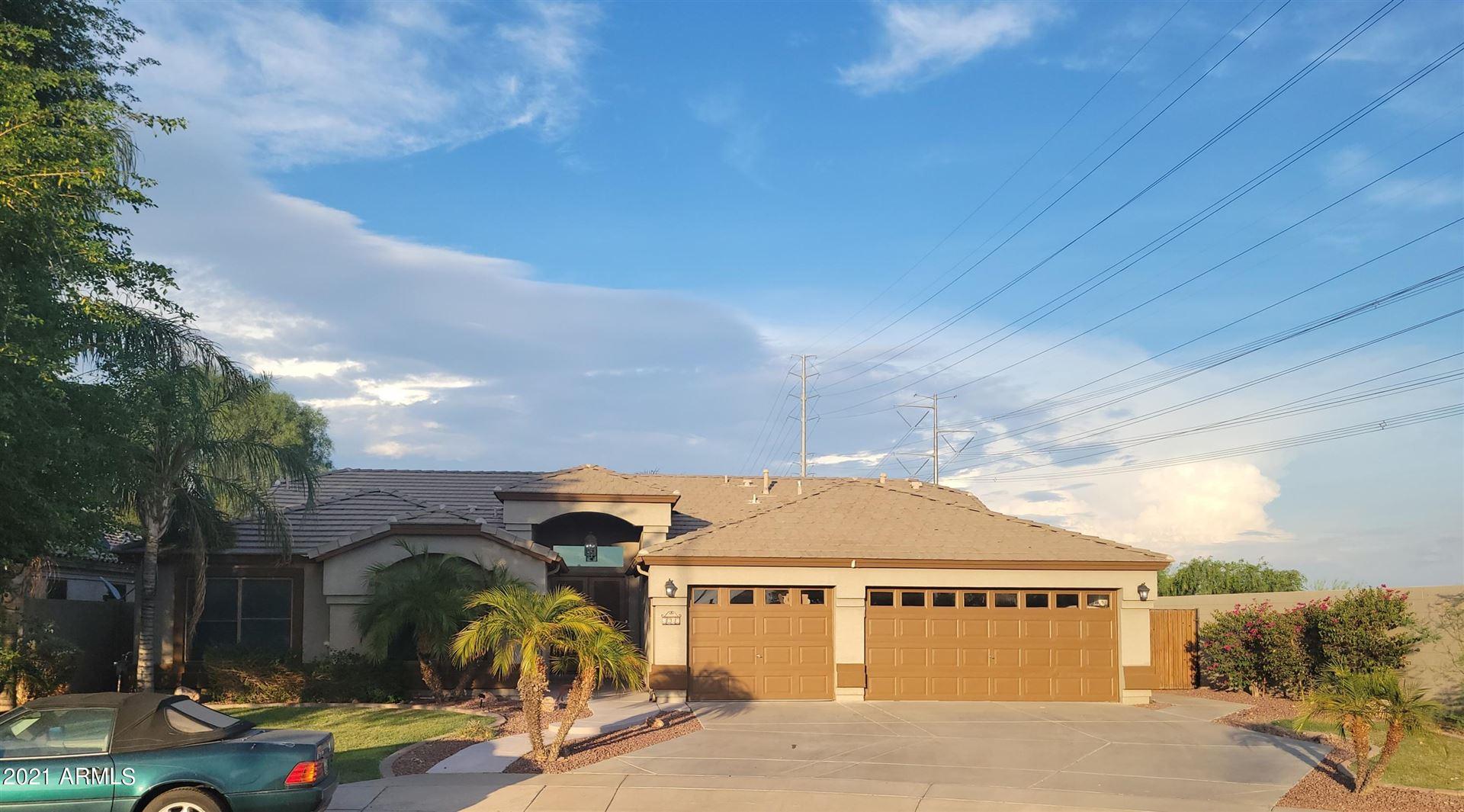 3135 S PATRICIO Circle, Mesa, AZ 85212 - MLS#: 6260854
