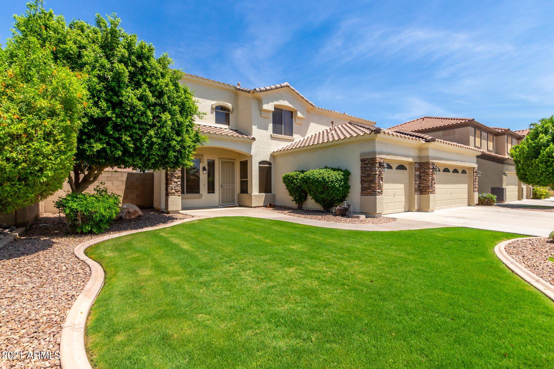 Photo of 12934 W VISTA PASEO Drive, Litchfield Park, AZ 85340 (MLS # 6270854)