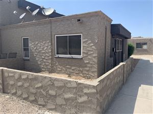 Photo of 1215 N 47TH Place, Phoenix, AZ 85008 (MLS # 5937855)