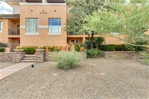 Photo of 6940 E COCHISE Road #1016, Paradise Valley, AZ 85253 (MLS # 5950855)