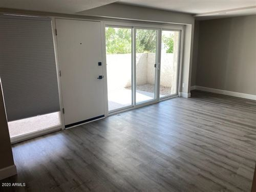 Photo of 1143 E SANDPIPER Drive #110, Tempe, AZ 85283 (MLS # 6131855)