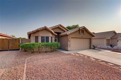 Photo of 6189 W PONTIAC Drive, Glendale, AZ 85308 (MLS # 6133855)