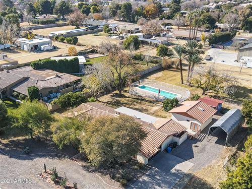 Photo of 914 S 132ND Street, Gilbert, AZ 85233 (MLS # 6180855)