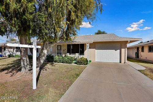 Photo of 18017 N 99TH Drive, Sun City, AZ 85373 (MLS # 6184855)