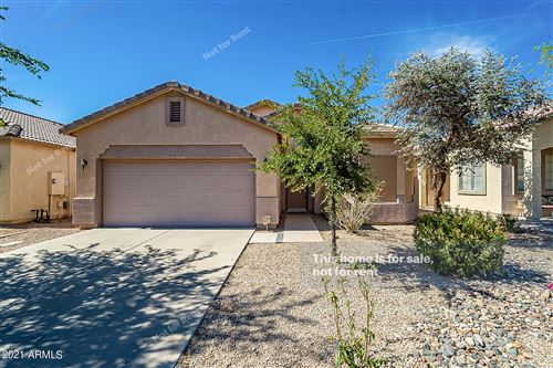 Photo of 44728 W ALAMENDRAS Street, Maricopa, AZ 85139 (MLS # 6250855)