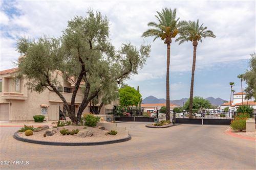 Photo of 10115 E Mountain View Road #2005, Scottsdale, AZ 85258 (MLS # 6268855)