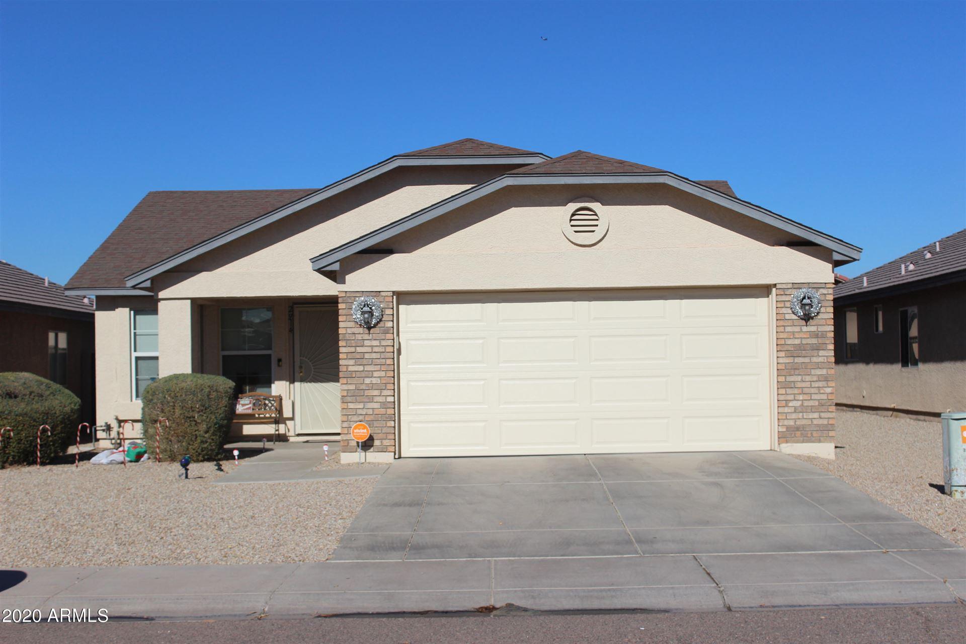 Photo of 2914 W CHANUTE Pass, Phoenix, AZ 85041 (MLS # 6174855)