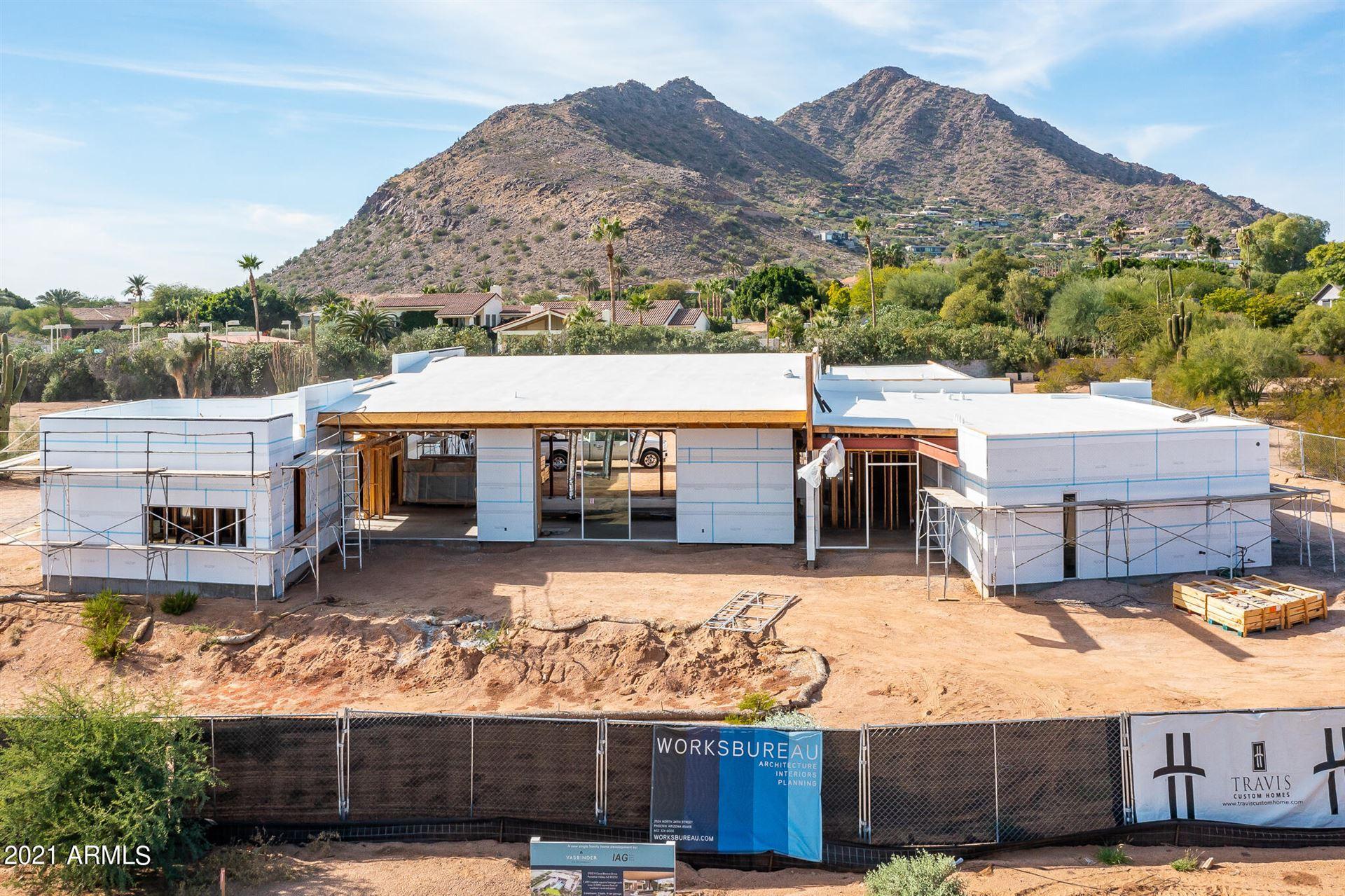 5120 N CASA BLANCA Drive, Paradise Valley, AZ 85253 - #: 6213855
