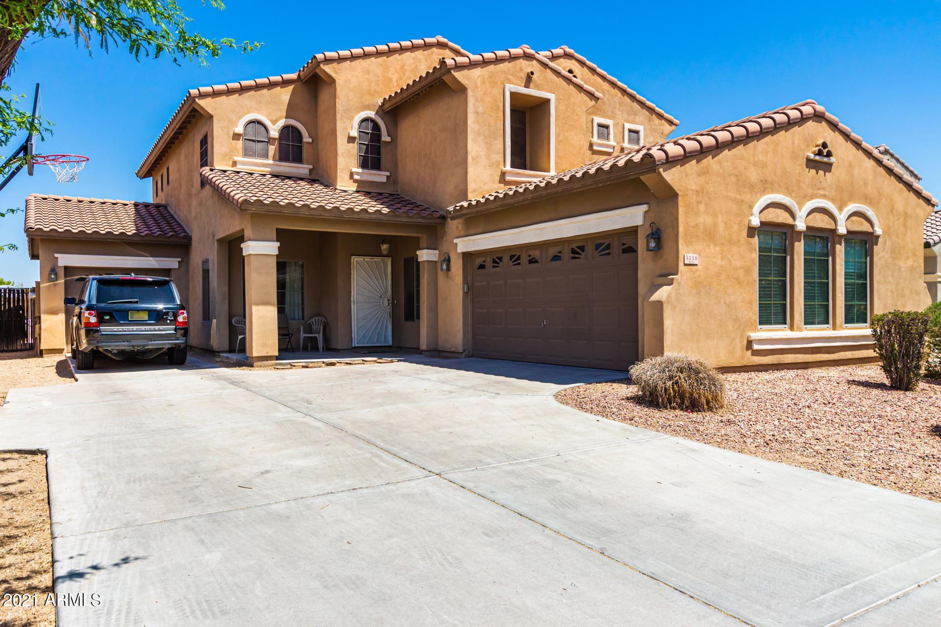 5118 W MELODY Lane, Laveen, AZ 85339 - MLS#: 6235855