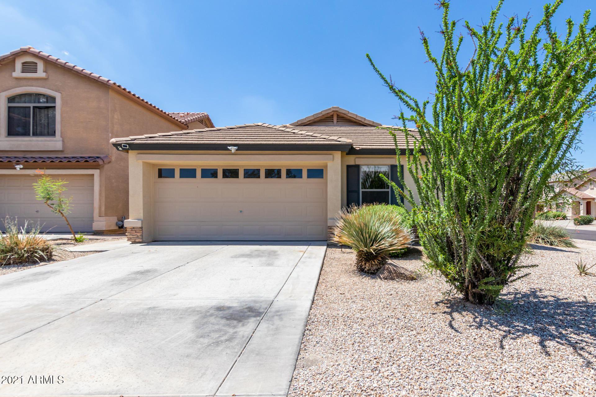 Photo of 8702 S 50TH Drive, Laveen, AZ 85339 (MLS # 6270855)