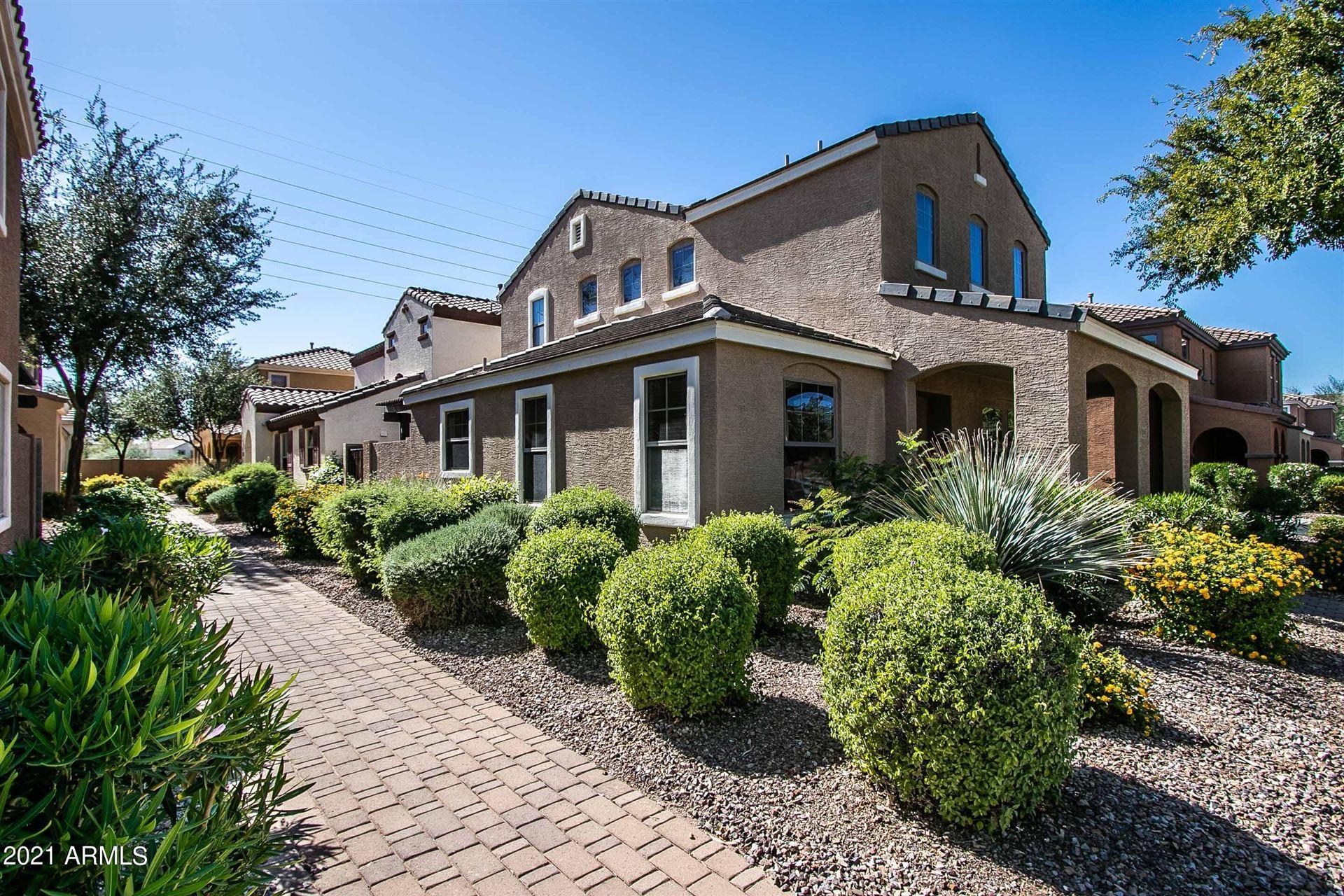 Photo of 2861 E BART Street, Gilbert, AZ 85295 (MLS # 6307855)