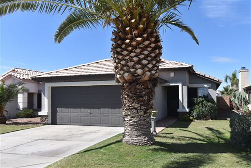 Photo of 750 S 99TH Street, Mesa, AZ 85208 (MLS # 6057856)
