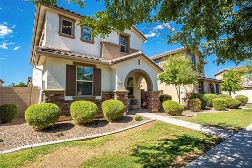 Photo of 3626 E Larson Lane, Gilbert, AZ 85295 (MLS # 6099856)