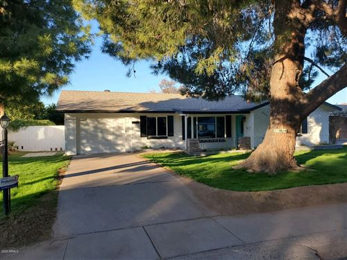 Photo of 3814 E AMELIA Avenue, Phoenix, AZ 85018 (MLS # 6158856)