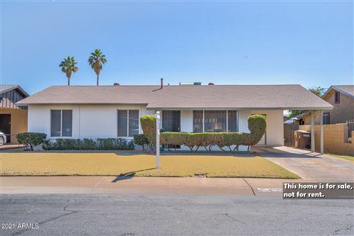 Photo of 7337 W COMET Avenue, Peoria, AZ 85345 (MLS # 6203856)