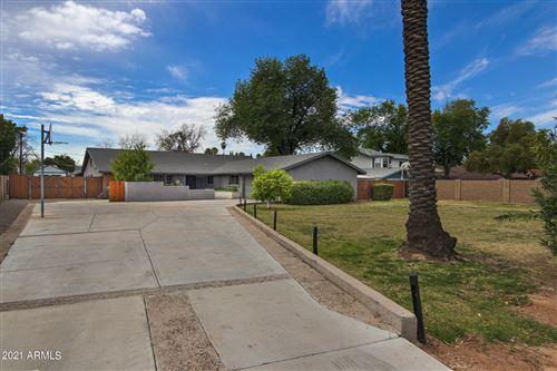 Photo of 4437 E OSBORN Road, Phoenix, AZ 85018 (MLS # 6212856)
