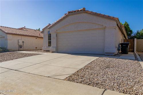 Photo of 1773 W SPRINGFIELD Way, Chandler, AZ 85286 (MLS # 6221856)