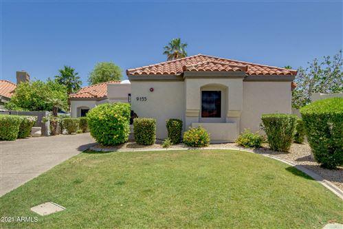 Photo of 9155 N 107TH Street, Scottsdale, AZ 85258 (MLS # 6234856)