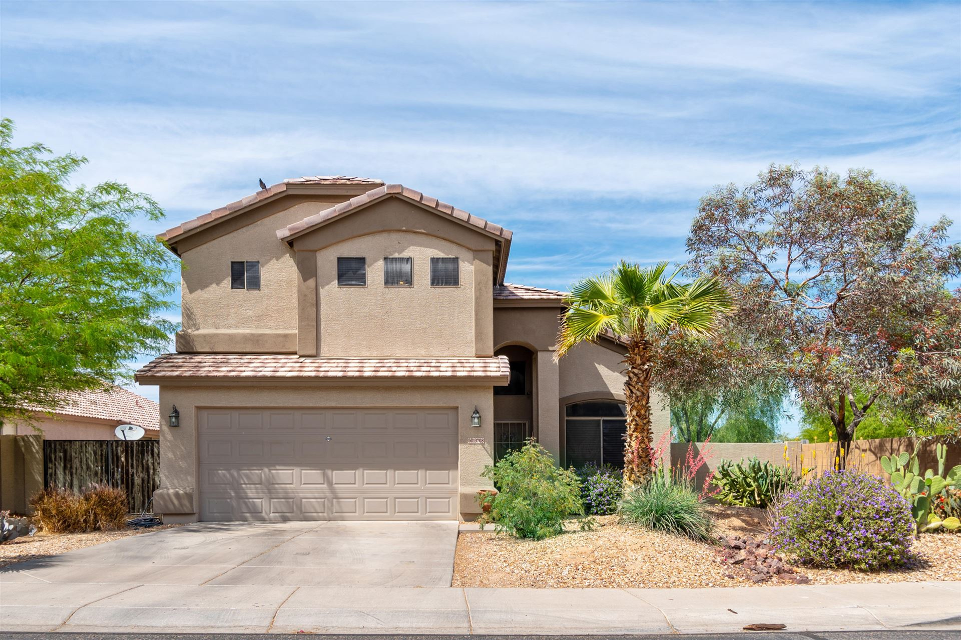 Photo of 13708 W SOLANO Drive, Litchfield Park, AZ 85340 (MLS # 6230856)