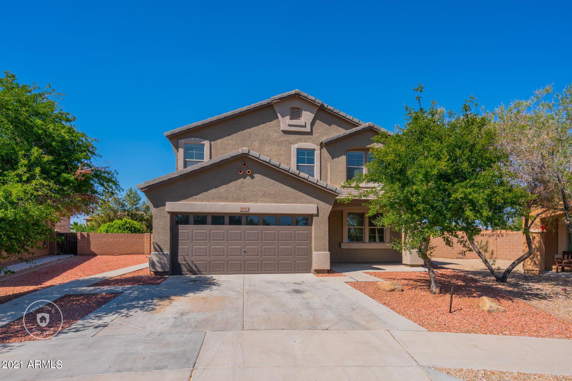 3102 W T RYAN Lane, Phoenix, AZ 85041 - MLS#: 6240856