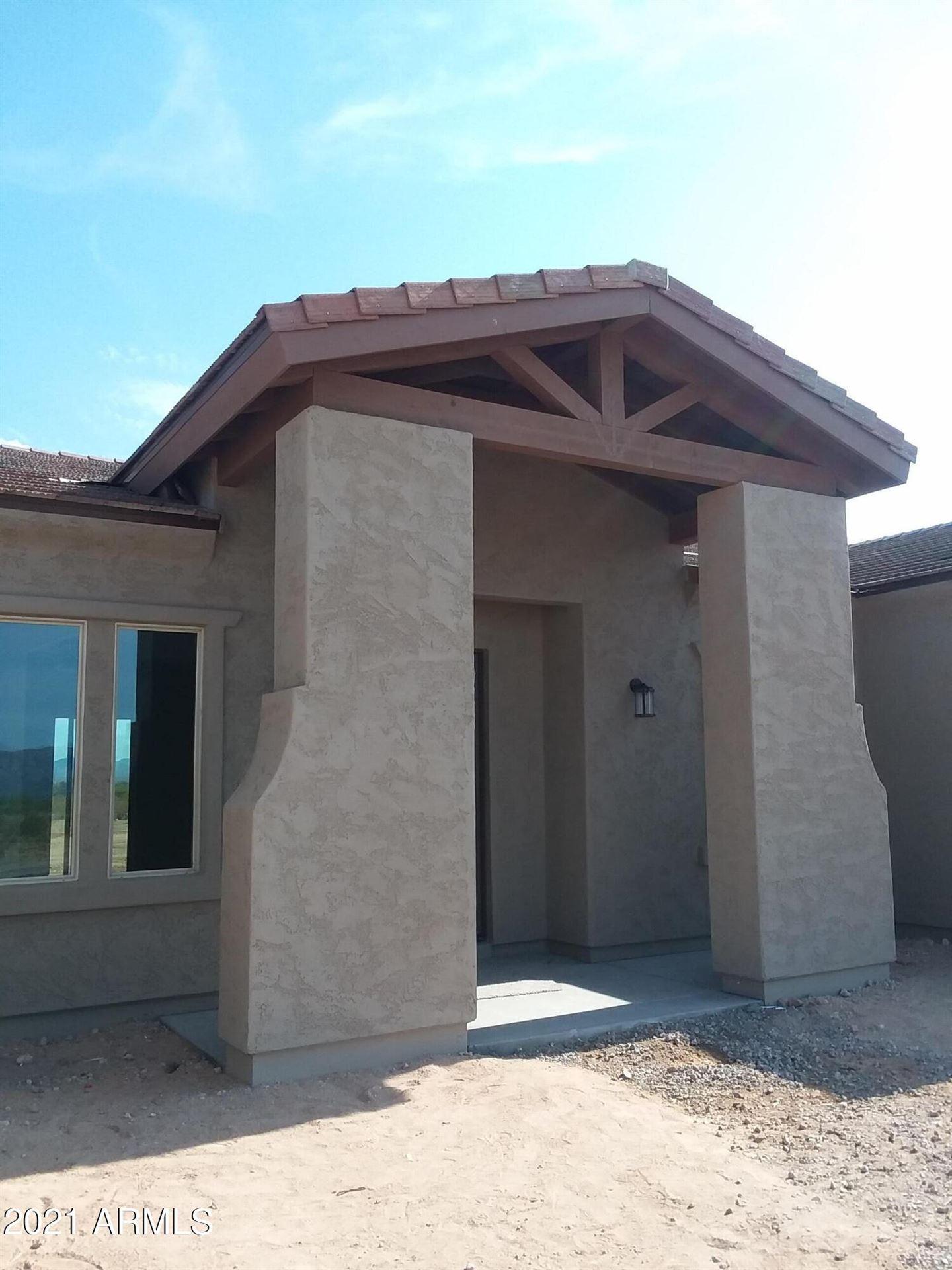 Photo of 23526 W Beacon Lane, Wittmann, AZ 85361 (MLS # 6259856)