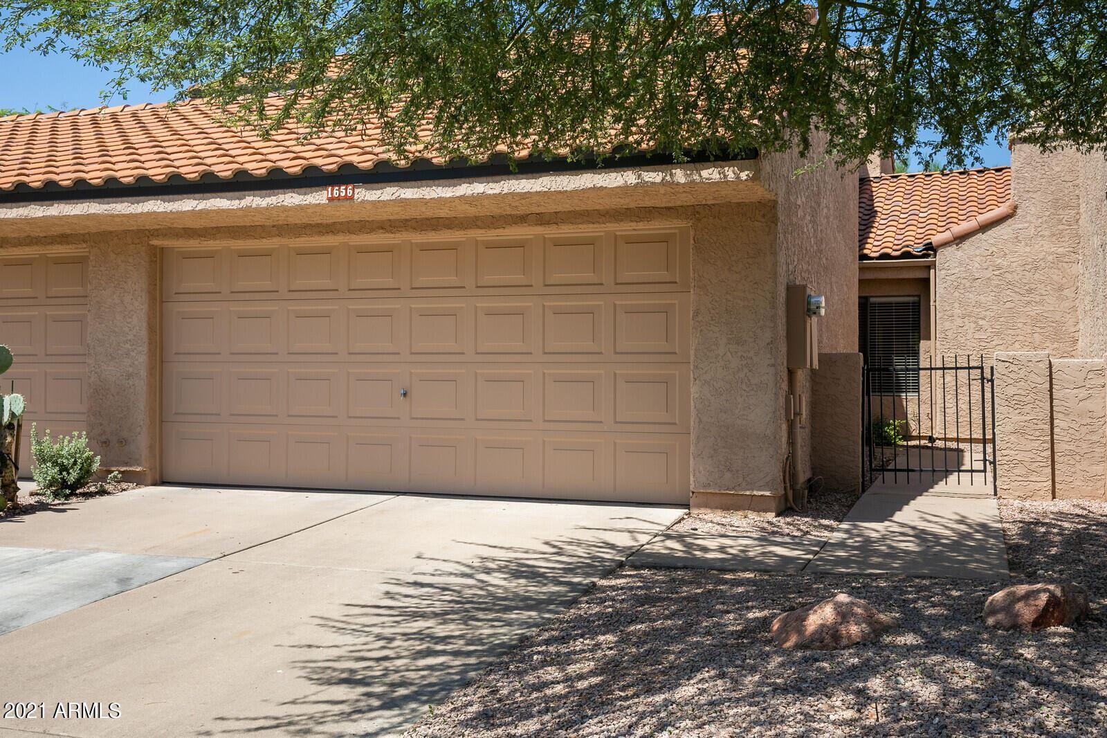 Photo of 1656 N EL CAMINO Drive, Tempe, AZ 85281 (MLS # 6271856)