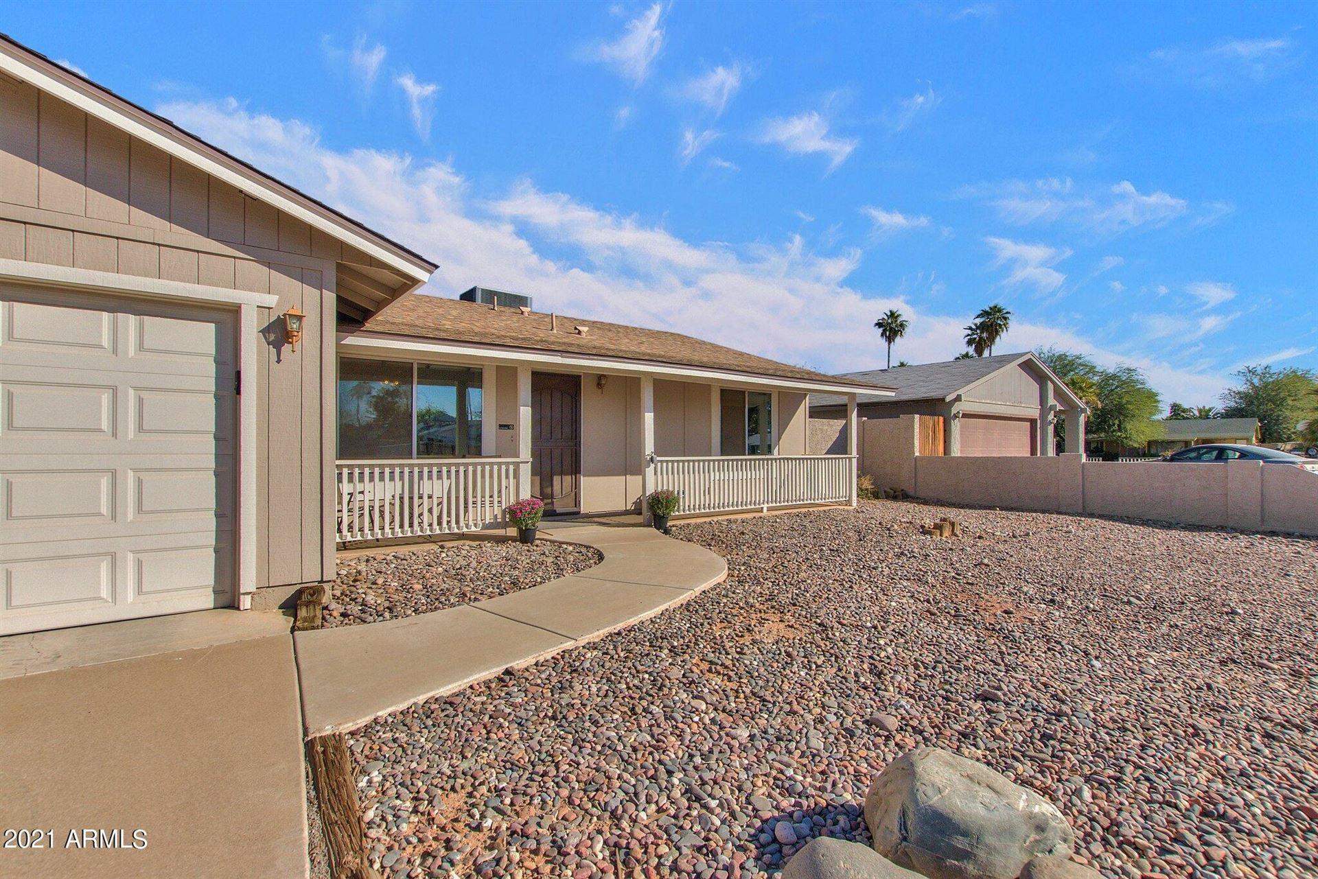 Photo of 1702 W LOUGHLIN Drive, Chandler, AZ 85224 (MLS # 6308856)