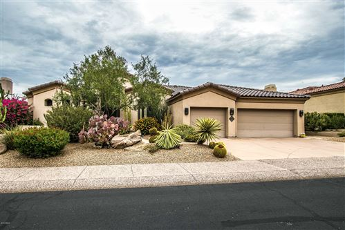 Photo of 20258 N 83RD Place, Scottsdale, AZ 85255 (MLS # 5965857)