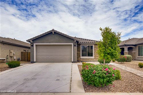 Photo of 9568 W WEEPING WILLOW Road, Peoria, AZ 85383 (MLS # 6266857)