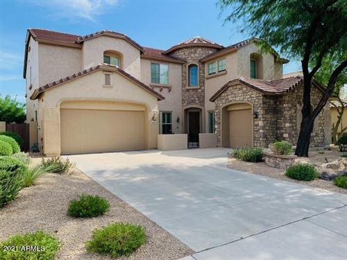 Photo of 8787 W BUCKHORN Trail, Peoria, AZ 85383 (MLS # 6310857)