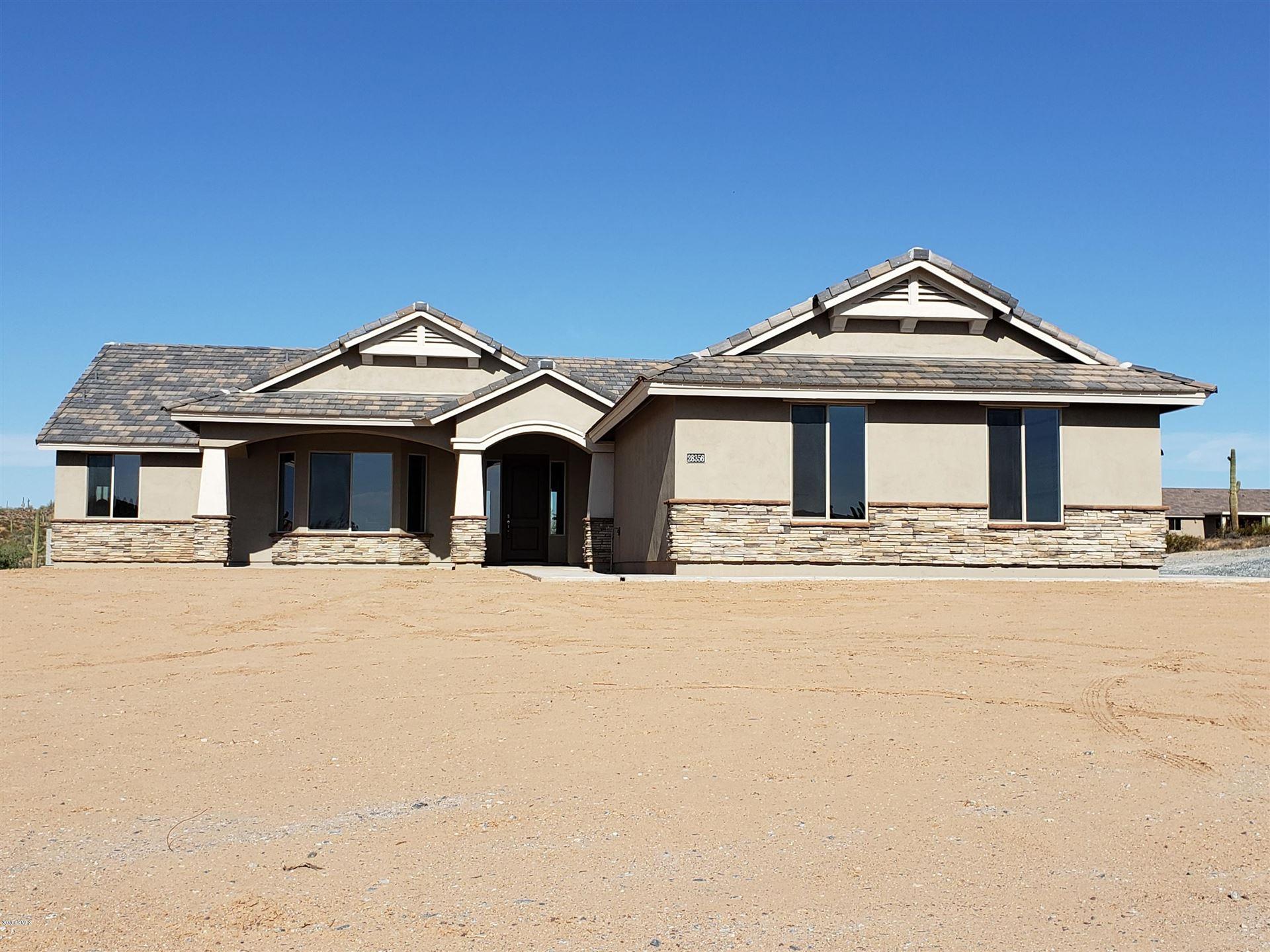 15923 E Desert Vista Trail, Scottsdale, AZ 85262 - #: 6054857