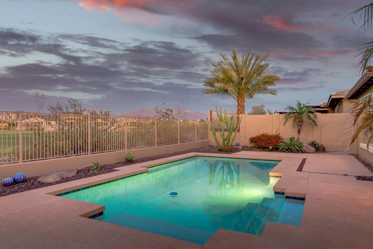 Photo of 17972 W NARRAMORE Road, Goodyear, AZ 85338 (MLS # 6231857)