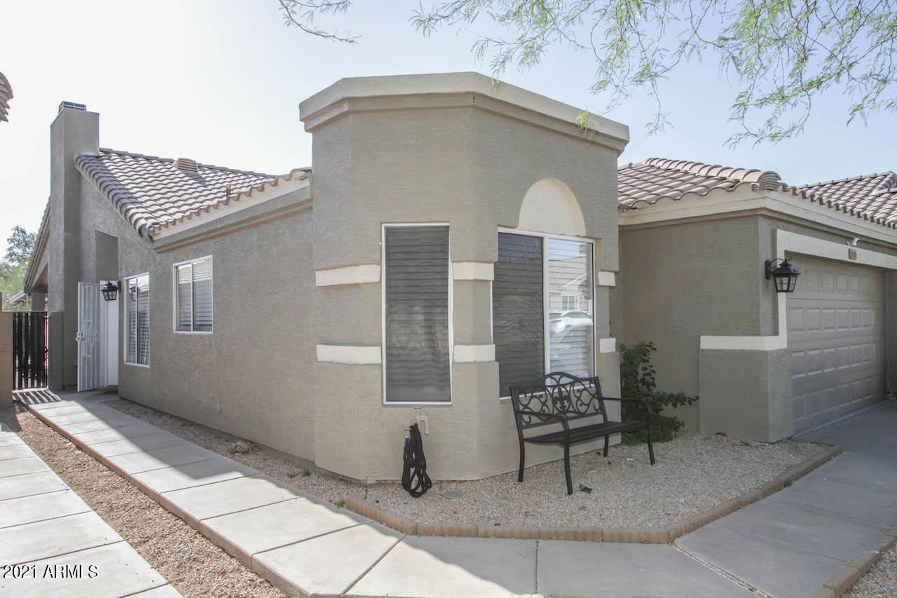 20028 N 30TH Place, Phoenix, AZ 85050 - MLS#: 6276857