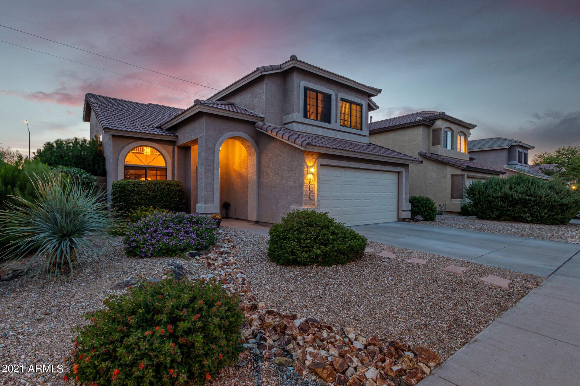25836 N 66th Drive, Phoenix, AZ 85083 - MLS#: 6295857