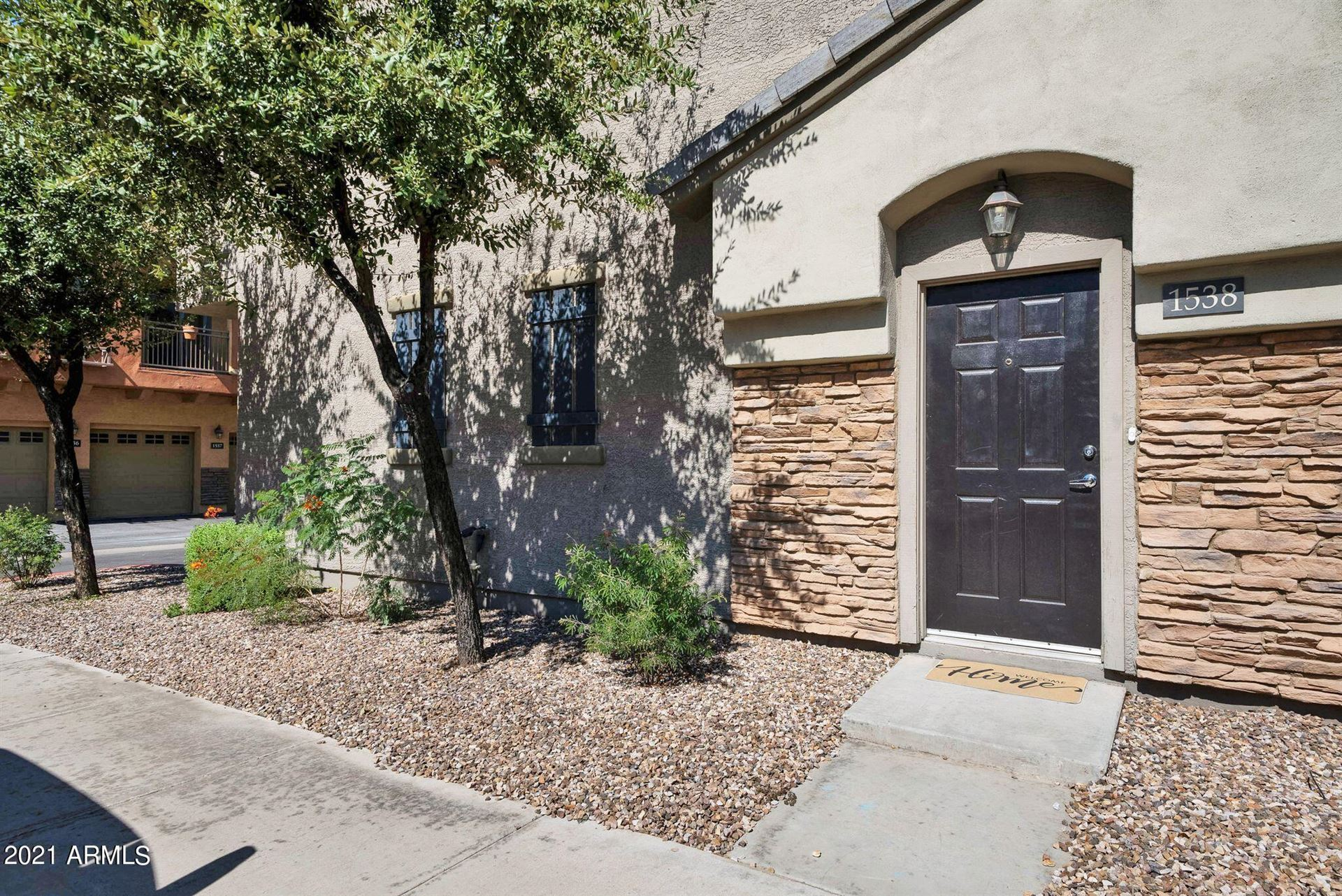 Photo of 2402 E 5TH Street #1538, Tempe, AZ 85281 (MLS # 6307857)
