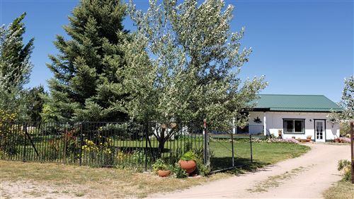 Photo of 103 N AMBUSH Lane, Young, AZ 85554 (MLS # 6041858)
