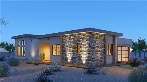 Photo of 7890 E STAGECOACH PASS Road, Carefree, AZ 85377 (MLS # 6047858)