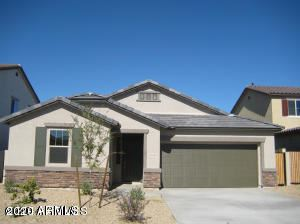 Photo of 10230 W LEVI Drive, Tolleson, AZ 85353 (MLS # 6099858)