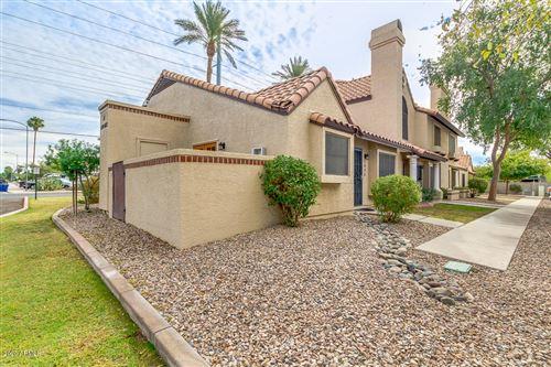 Photo of 921 W UNIVERSITY Drive #1075, Mesa, AZ 85201 (MLS # 6154858)