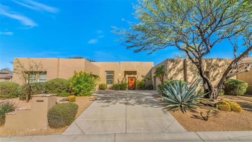 Photo of 7870 E Shooting Star Way, Scottsdale, AZ 85266 (MLS # 6159858)
