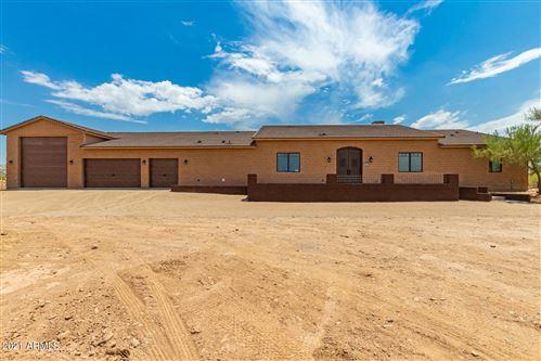 Photo of 14613 W pinnacle Vista Road, Surprise, AZ 85387 (MLS # 6251858)