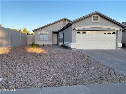 Photo of 741 S MONTE VISTA Street, Chandler, AZ 85225 (MLS # 6264858)