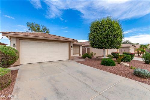 Photo of 6391 S GRANITE Drive, Chandler, AZ 85249 (MLS # 6270858)