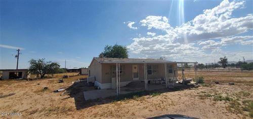 Tiny photo for 11881 N JOHNSON Road, Maricopa, AZ 85139 (MLS # 6298858)