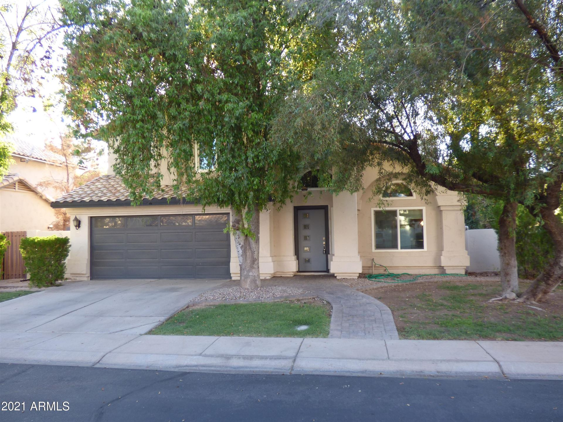 Photo of 936 N SEABORN Lane, Gilbert, AZ 85234 (MLS # 6249858)