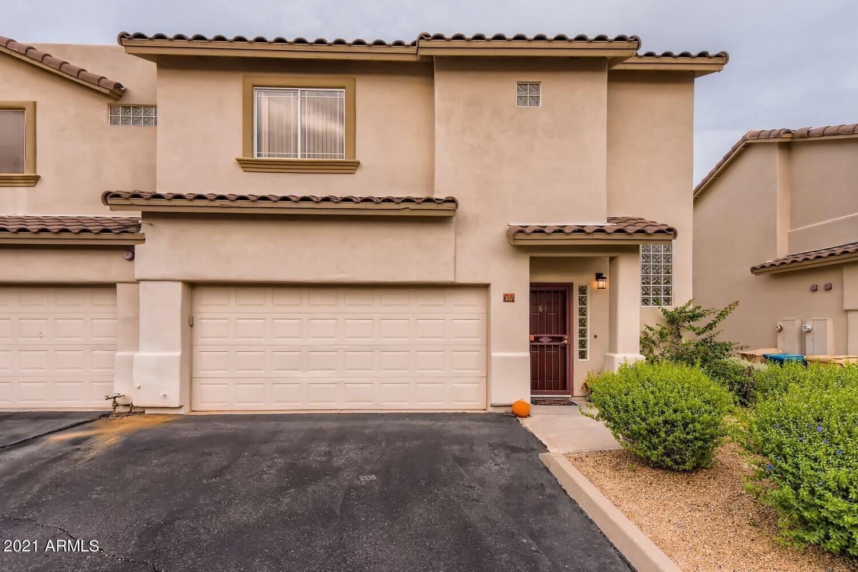 Photo of 9750 N MONTEREY Drive #64, Fountain Hills, AZ 85268 (MLS # 6305858)